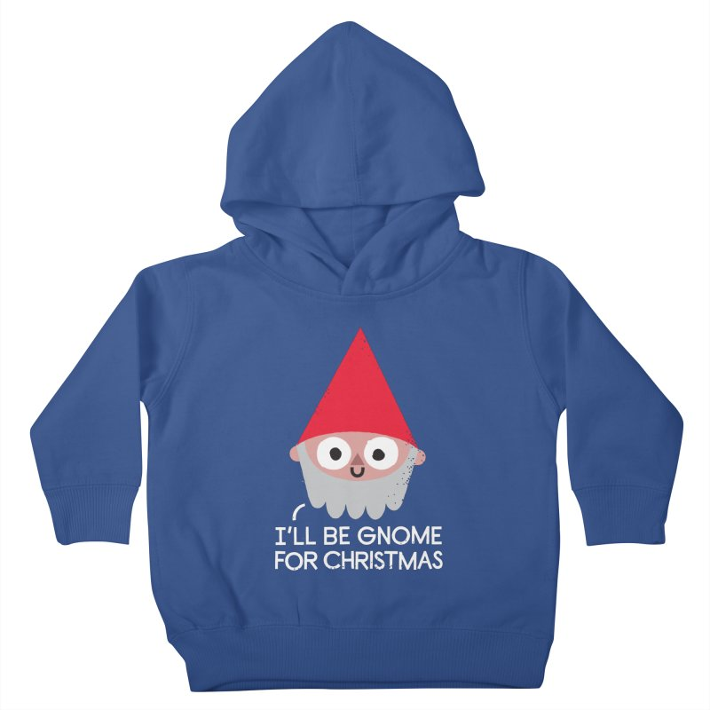 The Lawn and Winding Road Kids Toddler Pullover Hoody by David Olenick