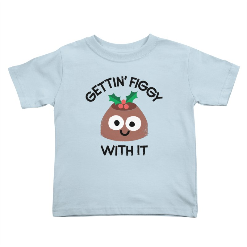 Body English Kids Toddler T-Shirt by David Olenick