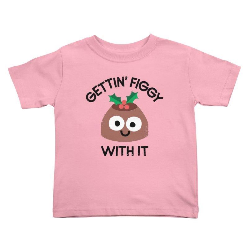 Body English Kids Toddler T-Shirt by David Olenick