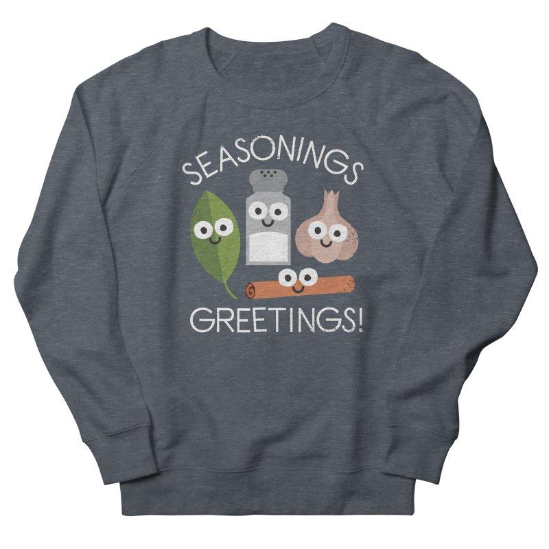 My Flavorite Things Men's Sweatshirt by David Olenick