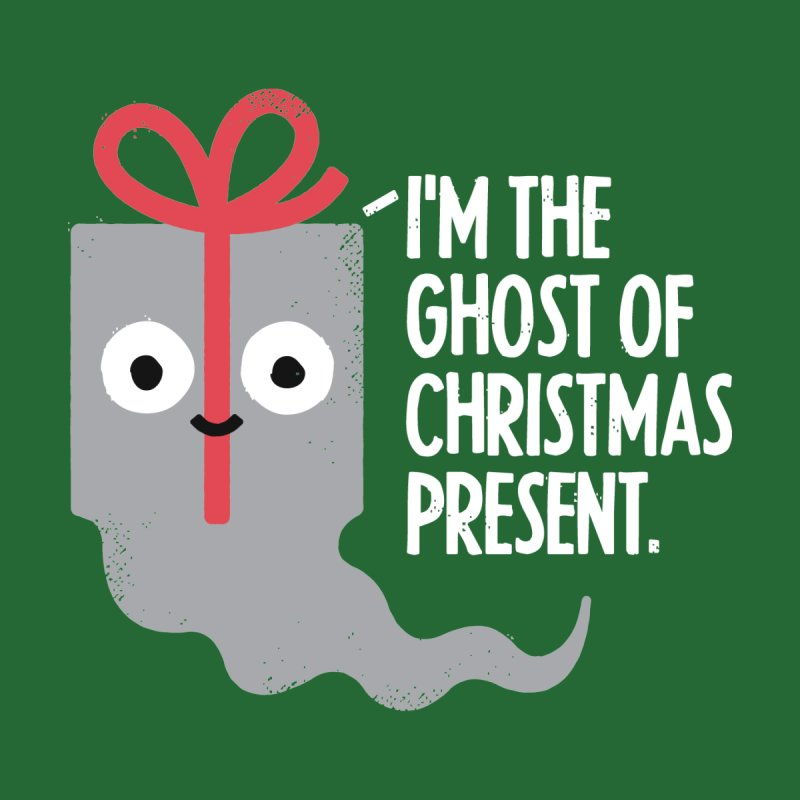 The Spirit of Giving by David Olenick
