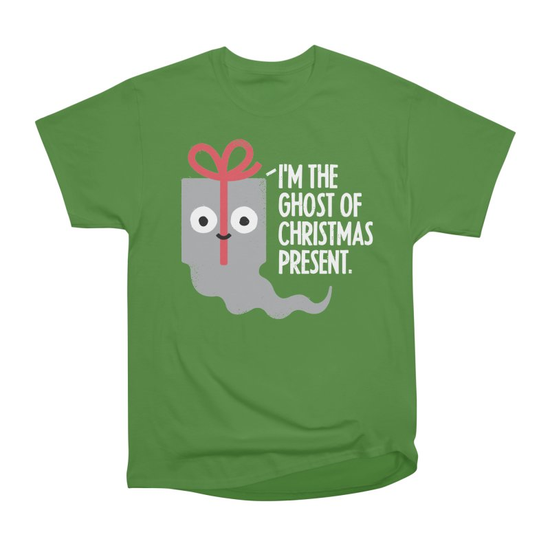 The Spirit of Giving Men's Classic T-Shirt by David Olenick