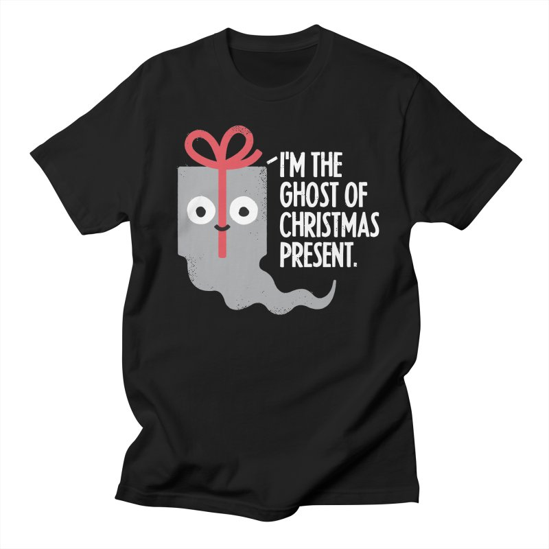 The Spirit of Giving Men's T-Shirt by David Olenick