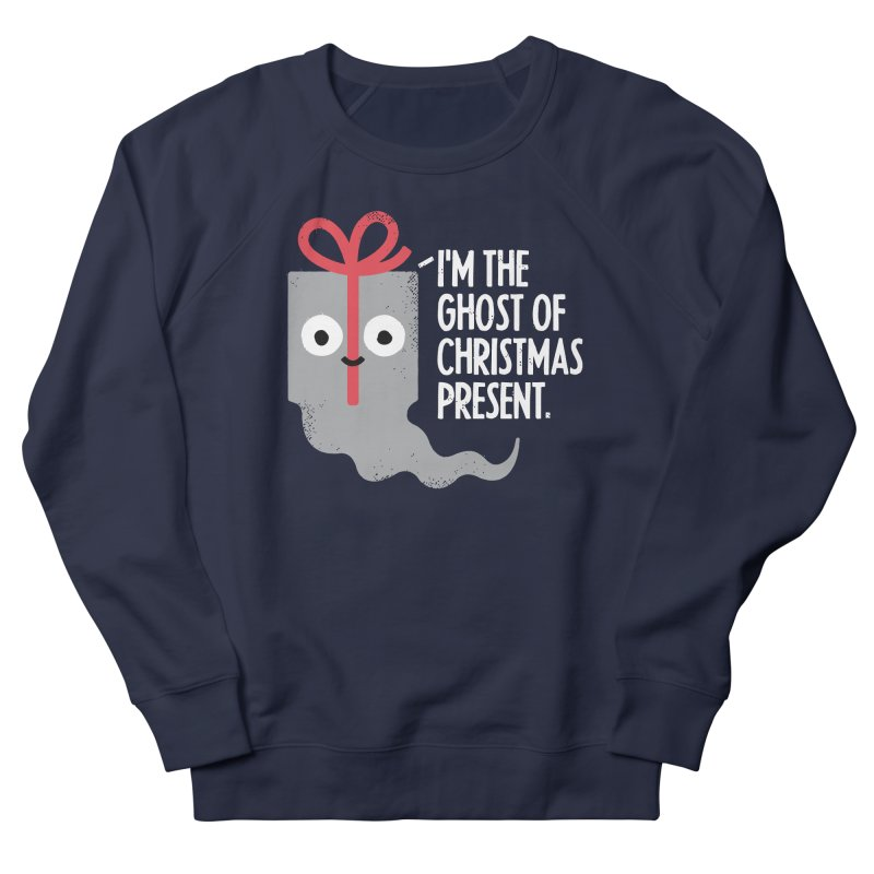 The Spirit of Giving Women's Sweatshirt by David Olenick