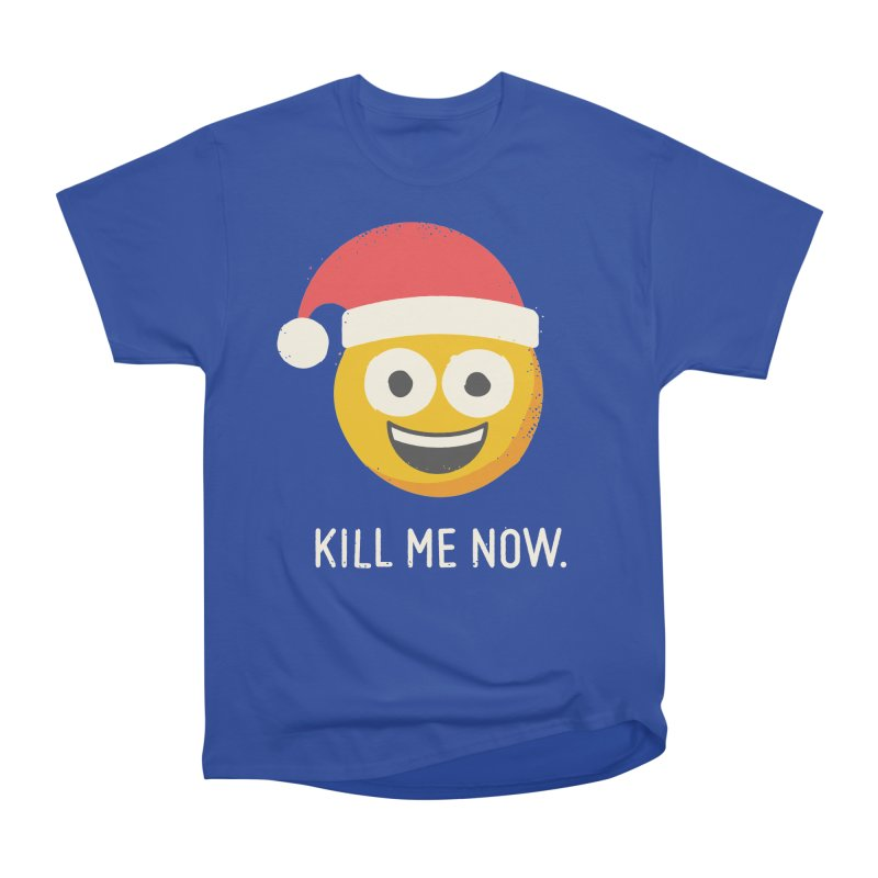 Season's Gratings Men's Classic T-Shirt by David Olenick