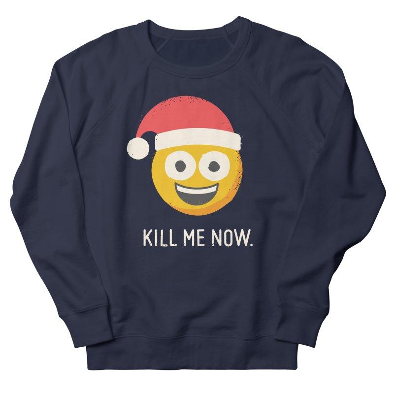 Season's Gratings Men's Sweatshirt by David Olenick