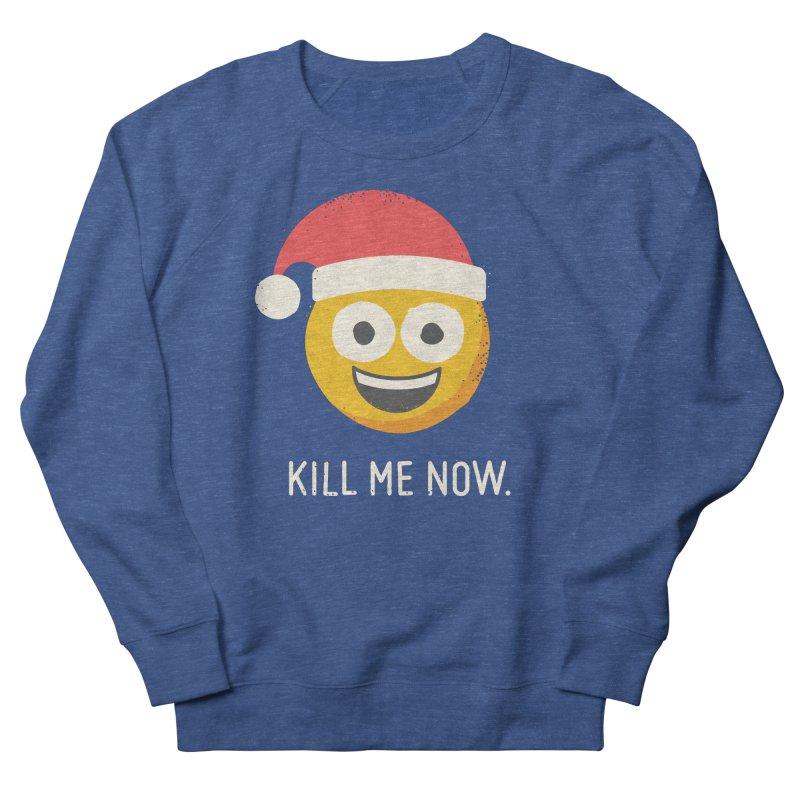 Season's Gratings Women's Sweatshirt by David Olenick