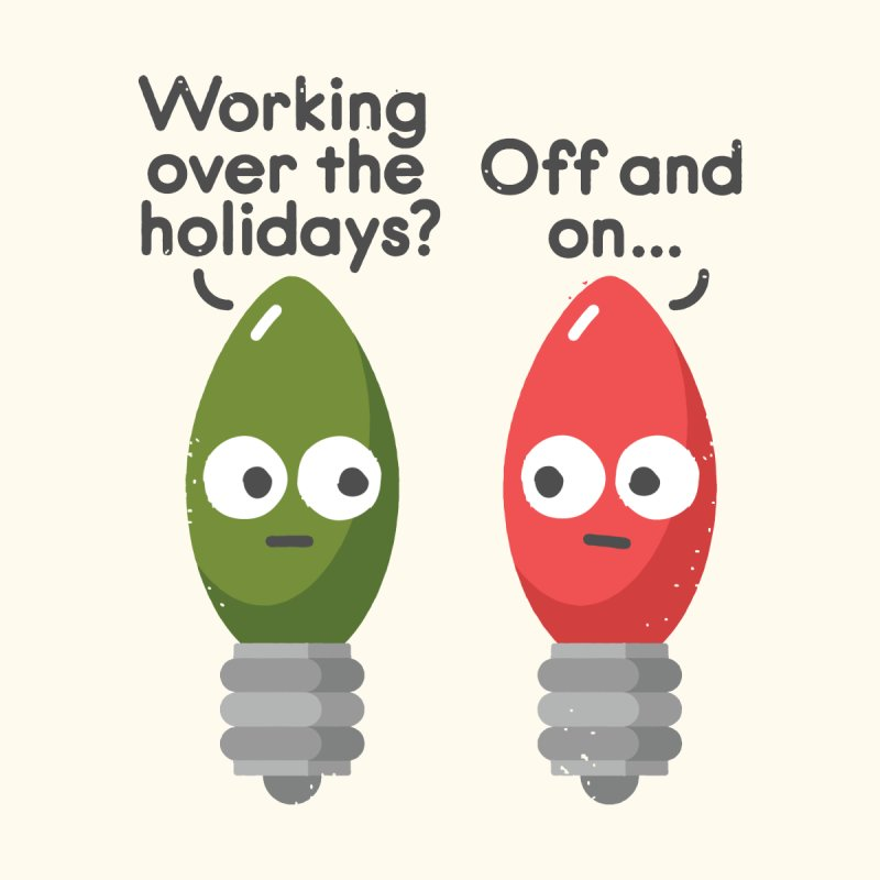 Seasonal Employment by David Olenick