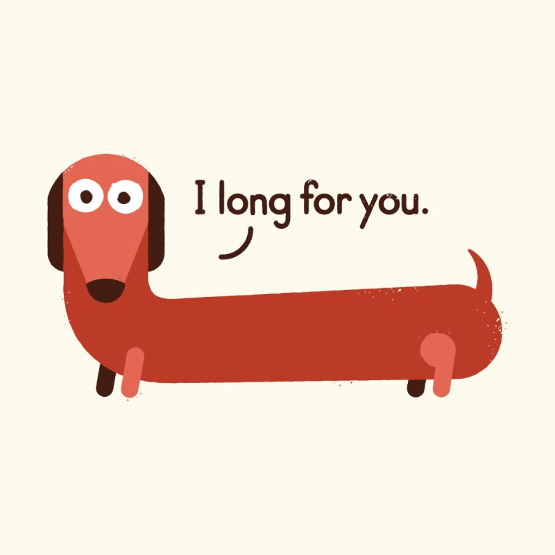 In the Wurst Way by David Olenick