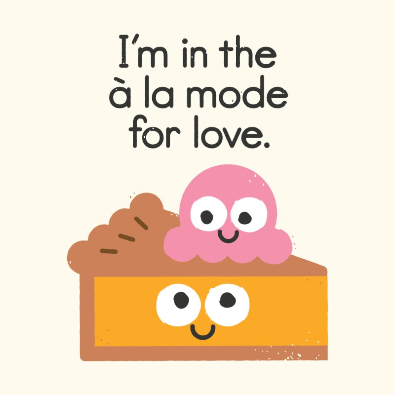 A Relationship Built On Crust by David Olenick