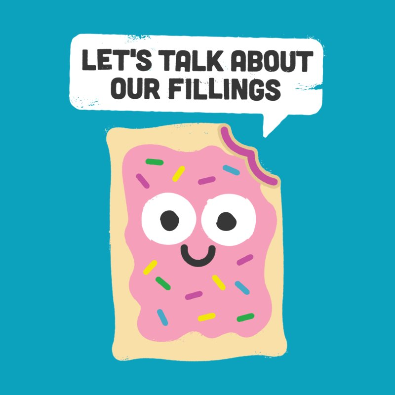 Tart Therapy by David Olenick