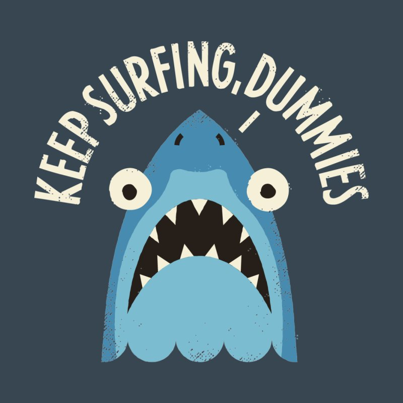 Great White Snark by David Olenick