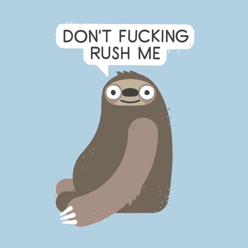 No Hurries by David Olenick