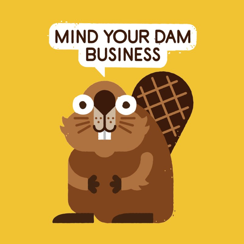 Building Boundaries by David Olenick