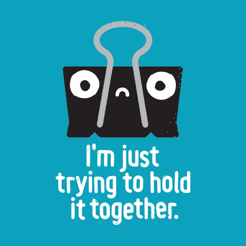 Get A Grip None  by David Olenick