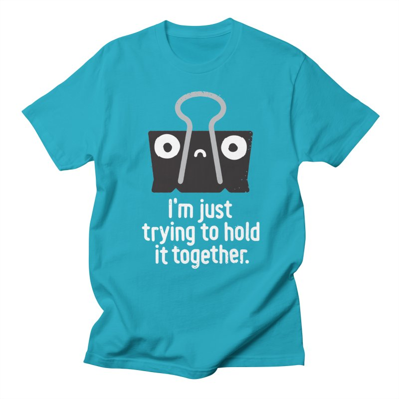 Get A Grip   by David Olenick
