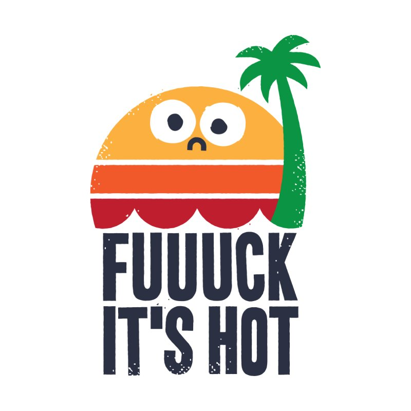 Heated Rhetoric by David Olenick