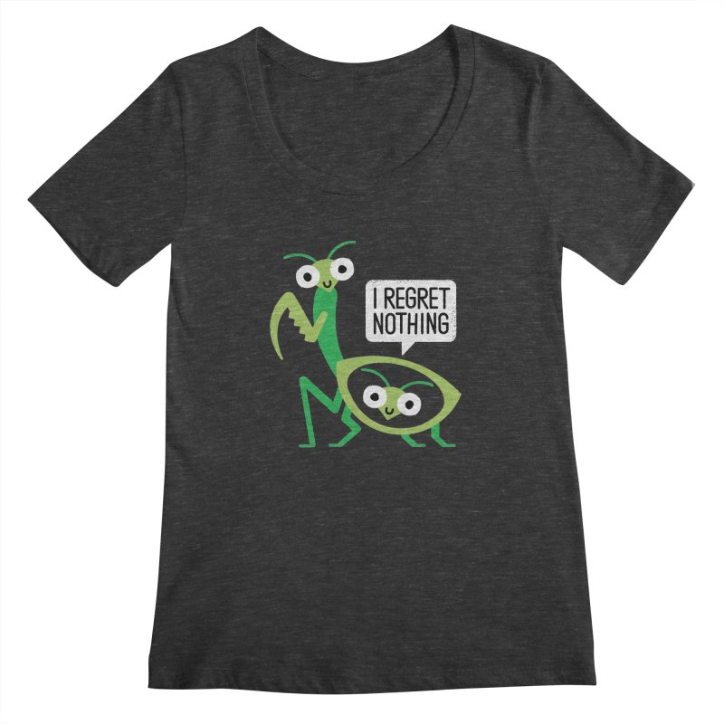 When a Mantis Loves a Woman   by David Olenick