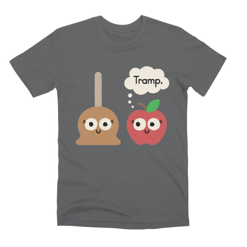 Apple Jelly Men's Premium T-Shirt by David Olenick