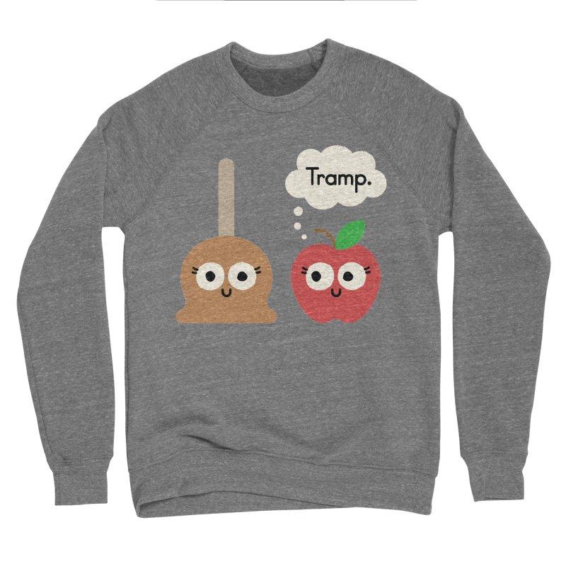 Apple Jelly Men's Sponge Fleece Sweatshirt by David Olenick