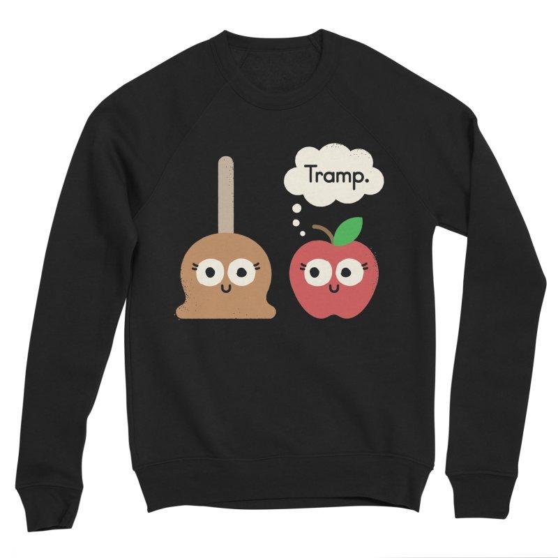 Apple Jelly Women's Sponge Fleece Sweatshirt by David Olenick