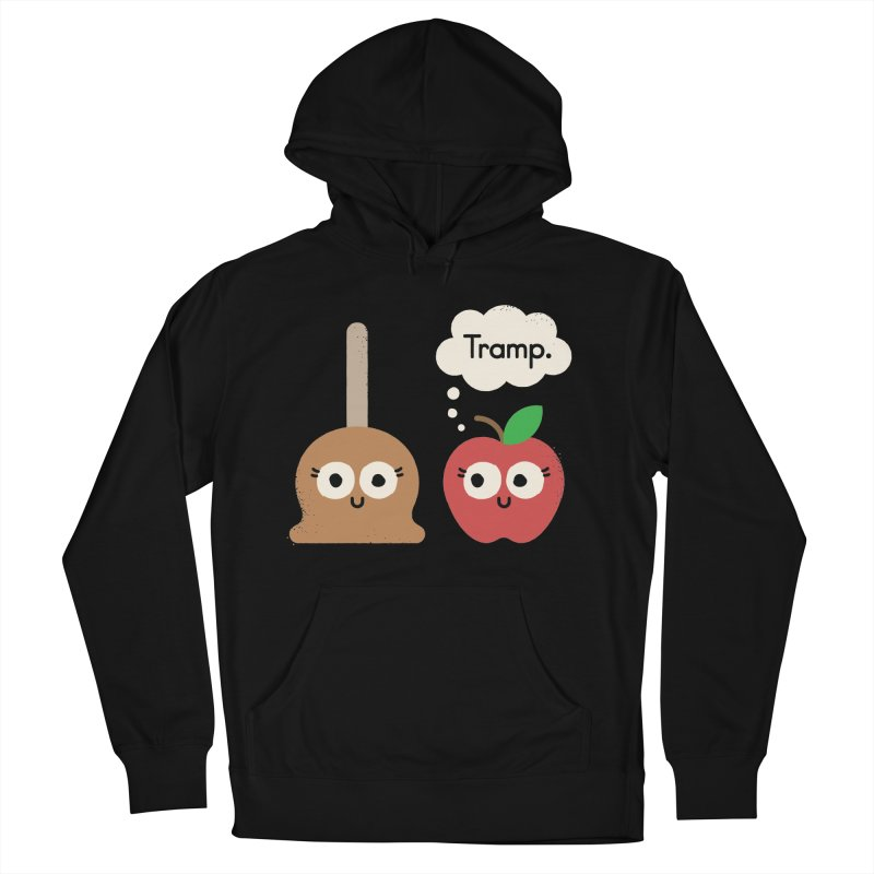 Apple Jelly Women's French Terry Pullover Hoody by David Olenick