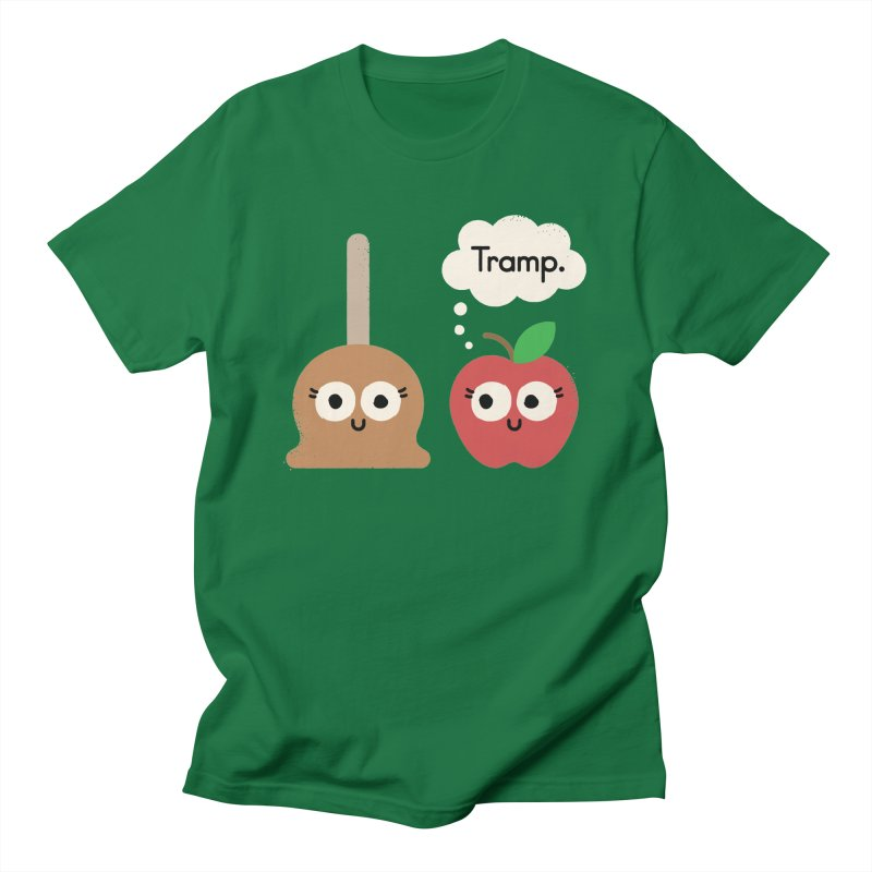 Apple Jelly Women's Regular Unisex T-Shirt by David Olenick