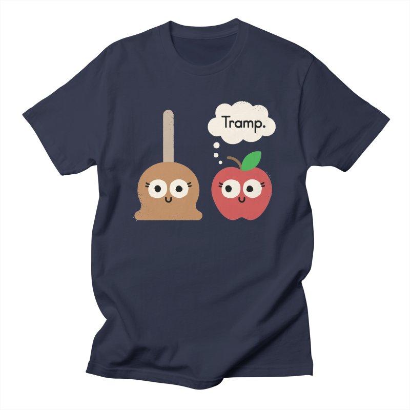 Apple Jelly Women's Regular Unisex T-Shirt by David Olenick