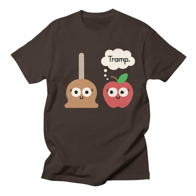 Apple Jelly Men's Regular T-Shirt by David Olenick