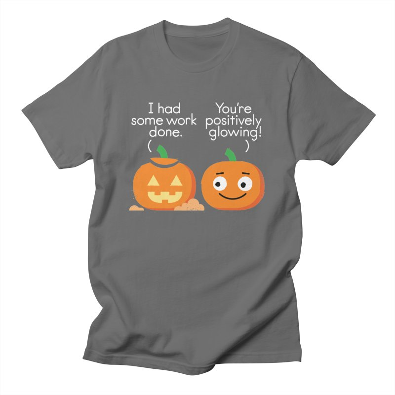Carving Out Some Me Time Women's T-Shirt by David Olenick