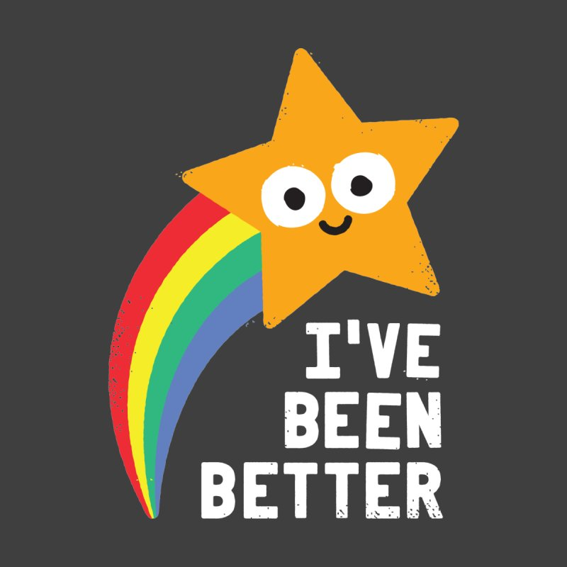 Shooting Straight Women's V-Neck by David Olenick