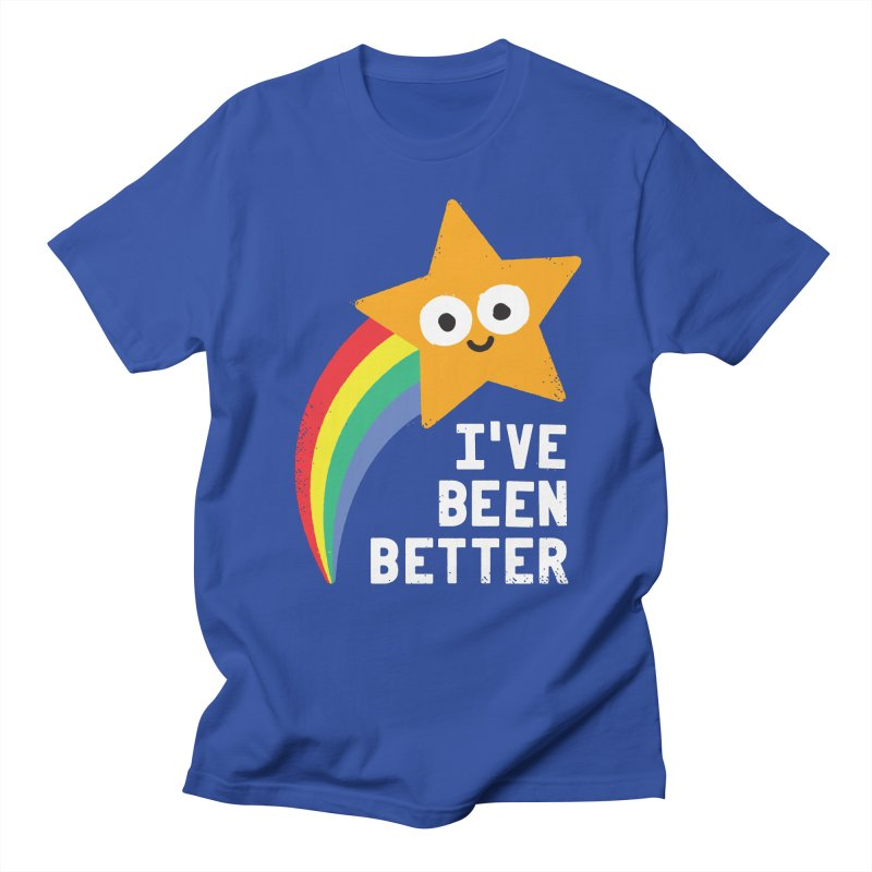 Shooting Straight Women's Regular Unisex T-Shirt by David Olenick