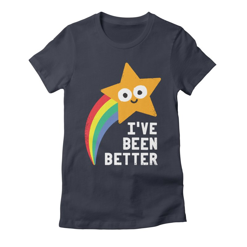 Shooting Straight Women's T-Shirt by David Olenick