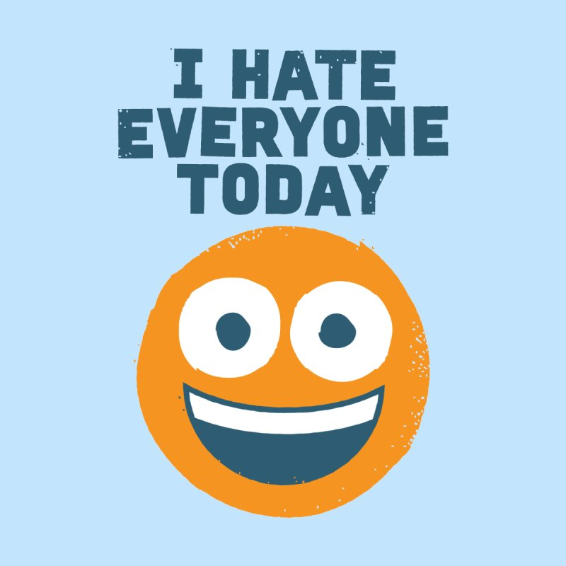 Loathe Is the Answer None  by David Olenick