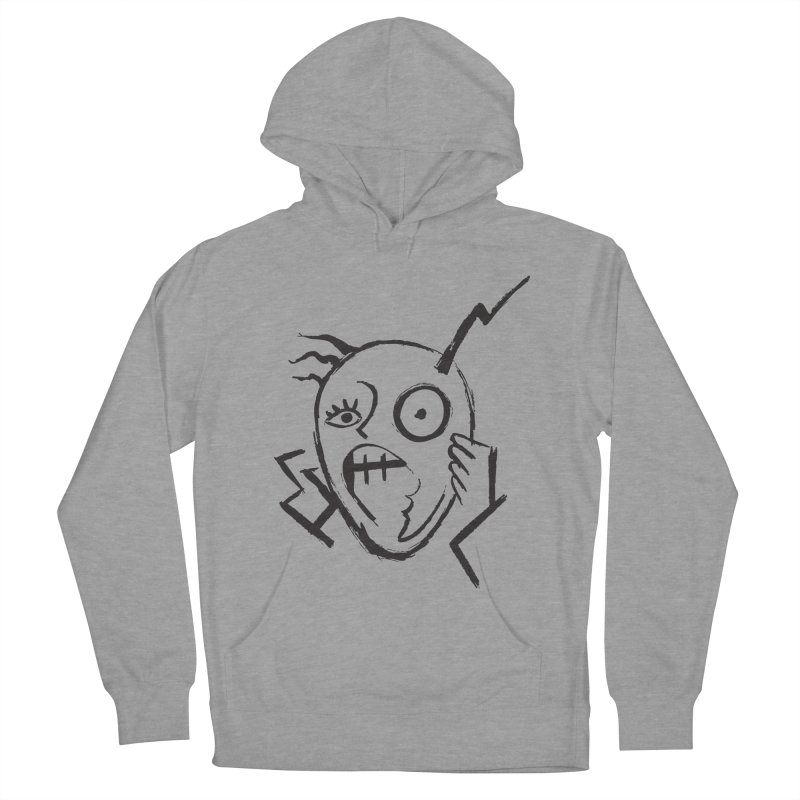 Metamorphosis Women's Pullover Hoody by Mexican Dave's Artist Shop