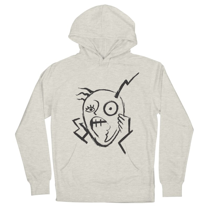 Metamorphosis Men's Pullover Hoody by Mexican Dave's Artist Shop