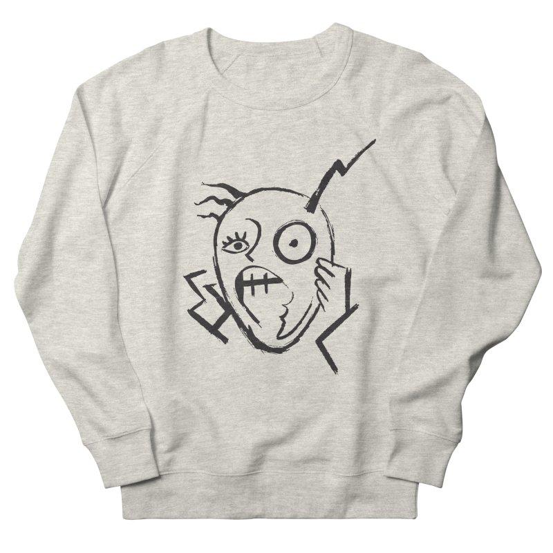 Metamorphosis Men's Sweatshirt by Mexican Dave's Artist Shop