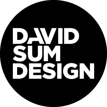 davidsumdesign's Artist Shop Logo