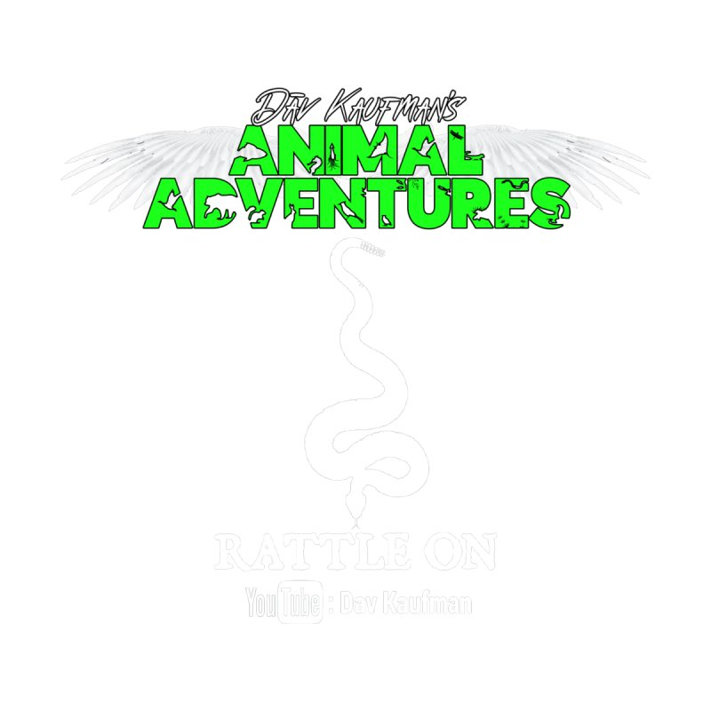 Animal Adventures Kids T-Shirt by Dav Kaufman's Swag Shop!