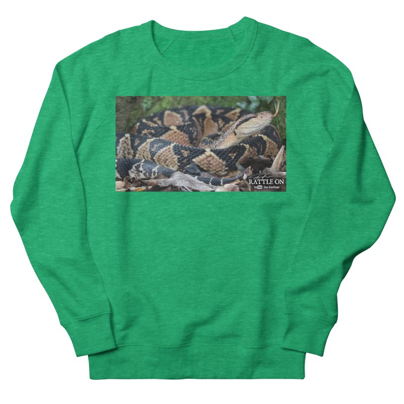 Bushmaster Women's Sweatshirt by Dav Kaufman's Swag Shop!