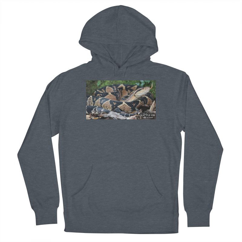 Bushmaster Men's French Terry Pullover Hoody by Dav Kaufman's Swag Shop!