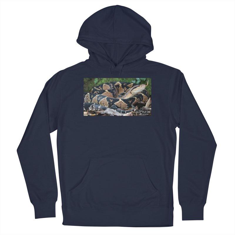 Bushmaster Men's Pullover Hoody by Dav Kaufman's Swag Shop!