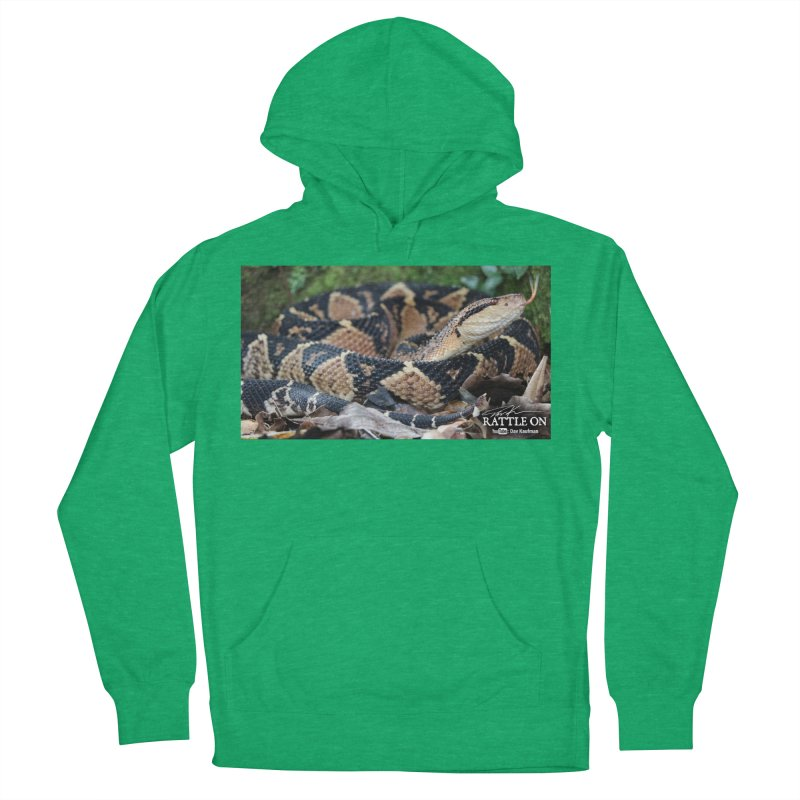 Bushmaster Women's French Terry Pullover Hoody by Dav Kaufman's Swag Shop!