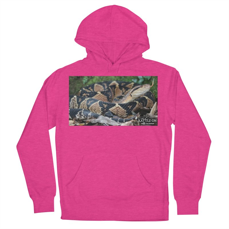 Bushmaster Men's Pullover Hoody by Dav Kaufman's Swag Shop!