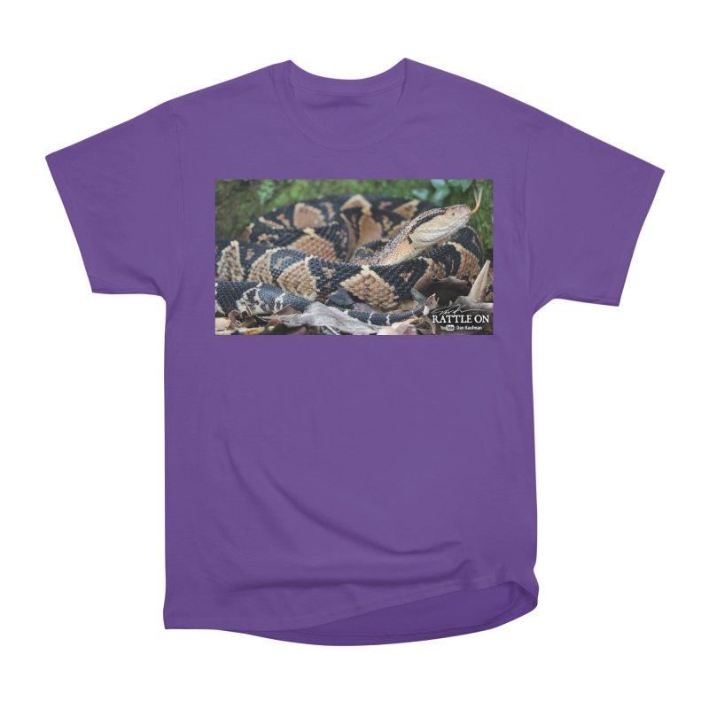 Bushmaster Women's Classic Unisex T-Shirt by Dav Kaufman's Swag Shop!