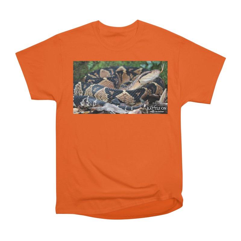 Bushmaster Men's T-Shirt by Dav Kaufman's Swag Shop!