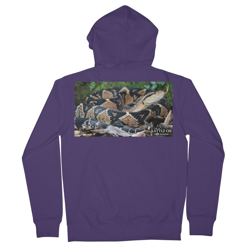 Bushmaster Women's French Terry Zip-Up Hoody by Dav Kaufman's Swag Shop!