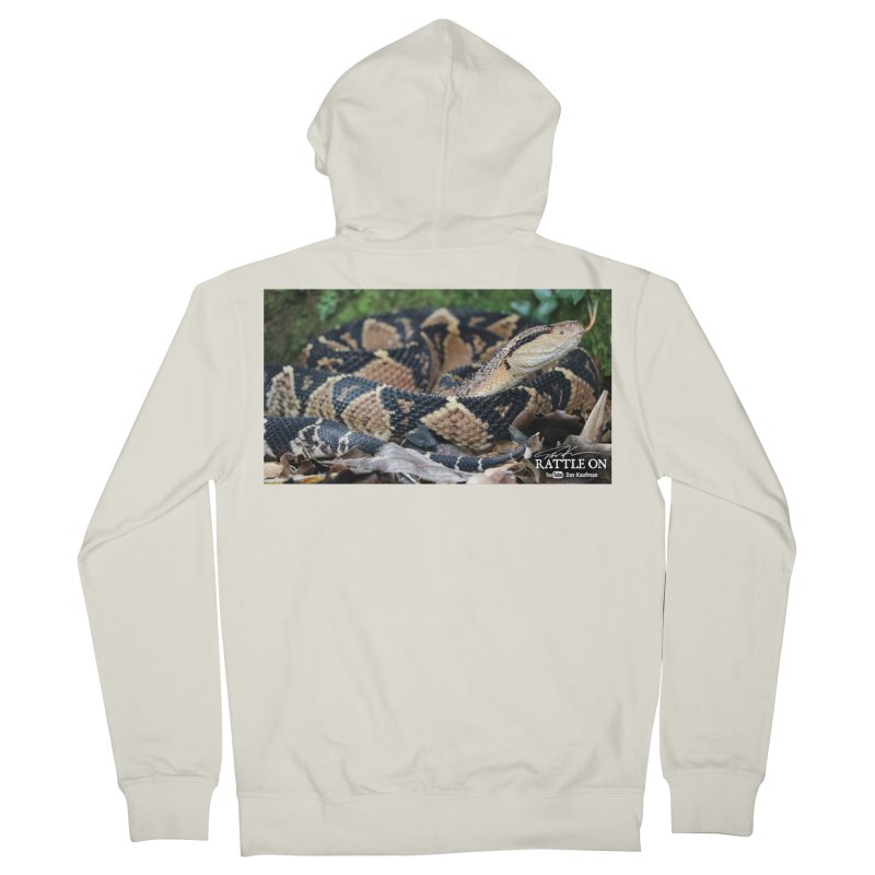Bushmaster Women's Zip-Up Hoody by Dav Kaufman's Swag Shop!