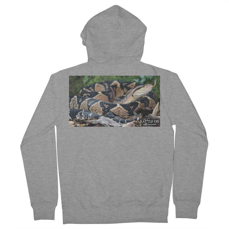 Bushmaster Men's Zip-Up Hoody by Dav Kaufman's Swag Shop!