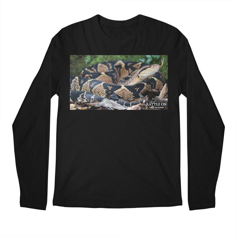 Bushmaster Men's Longsleeve T-Shirt by Dav Kaufman's Swag Shop!